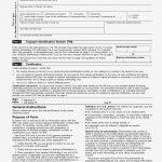 Printable W10 Form Download – Sivan.yellowriverwebsites – Form   Free Printable W9