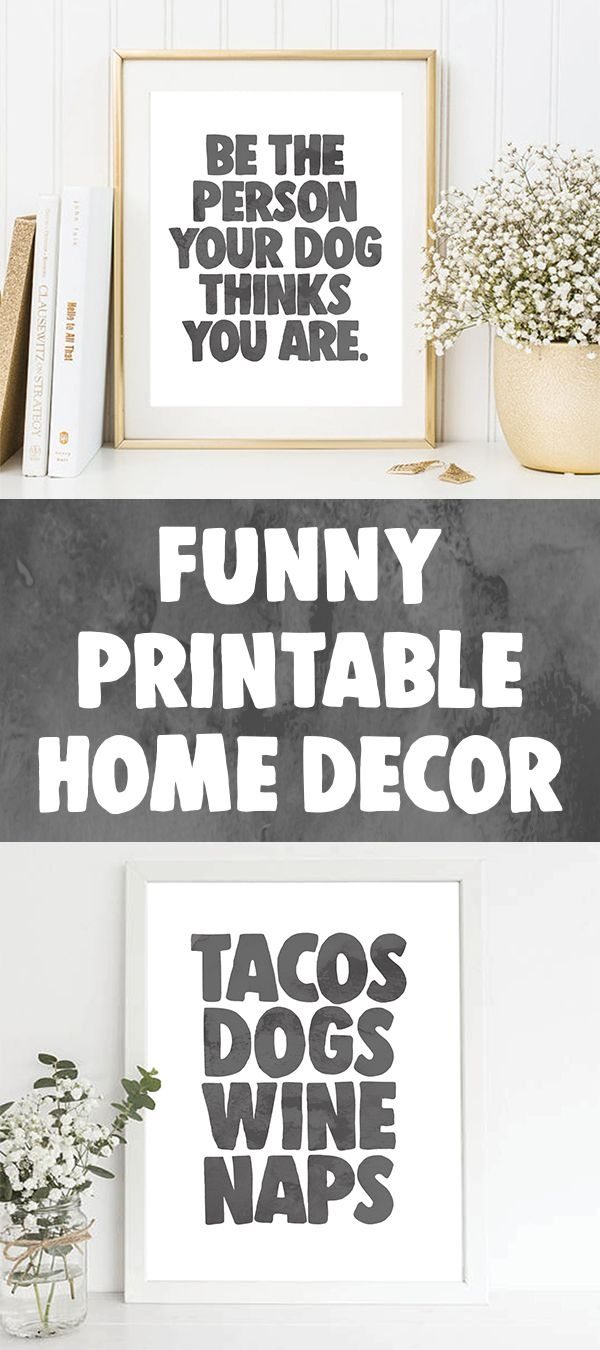 Printable Wall Art   Emerald And Mint Designs   Wall Art Quotes - Free Printable Funny Signs