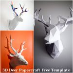 Printables And Paper Crafts | Free Download | Cgispread   Free Printable Paper Crafts