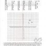 Printables. Plotting Points Worksheet. Lemonlilyfestival Worksheets   Free Printable Christmas Coordinate Graphing Worksheets
