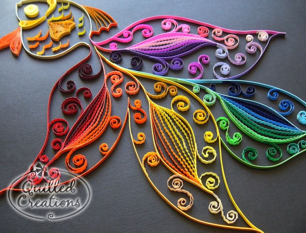 Quilled Creations Quilling Supplies - Free Printable Quilling Patterns Designs