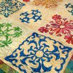 Quilt Kits   Easy Hawaiian Quilting   Honolulu Sampler Quilt Kit W   Free Printable Hawaiian Quilt Patterns