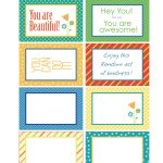 Random Act Of Kindness Free Printables | Carla Schauer Designs   Free Printable Kindness Cards