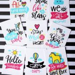 Random Acts Printable Kindness Cards | Frontier Girls Ideas   Free Printable Kindness Cards