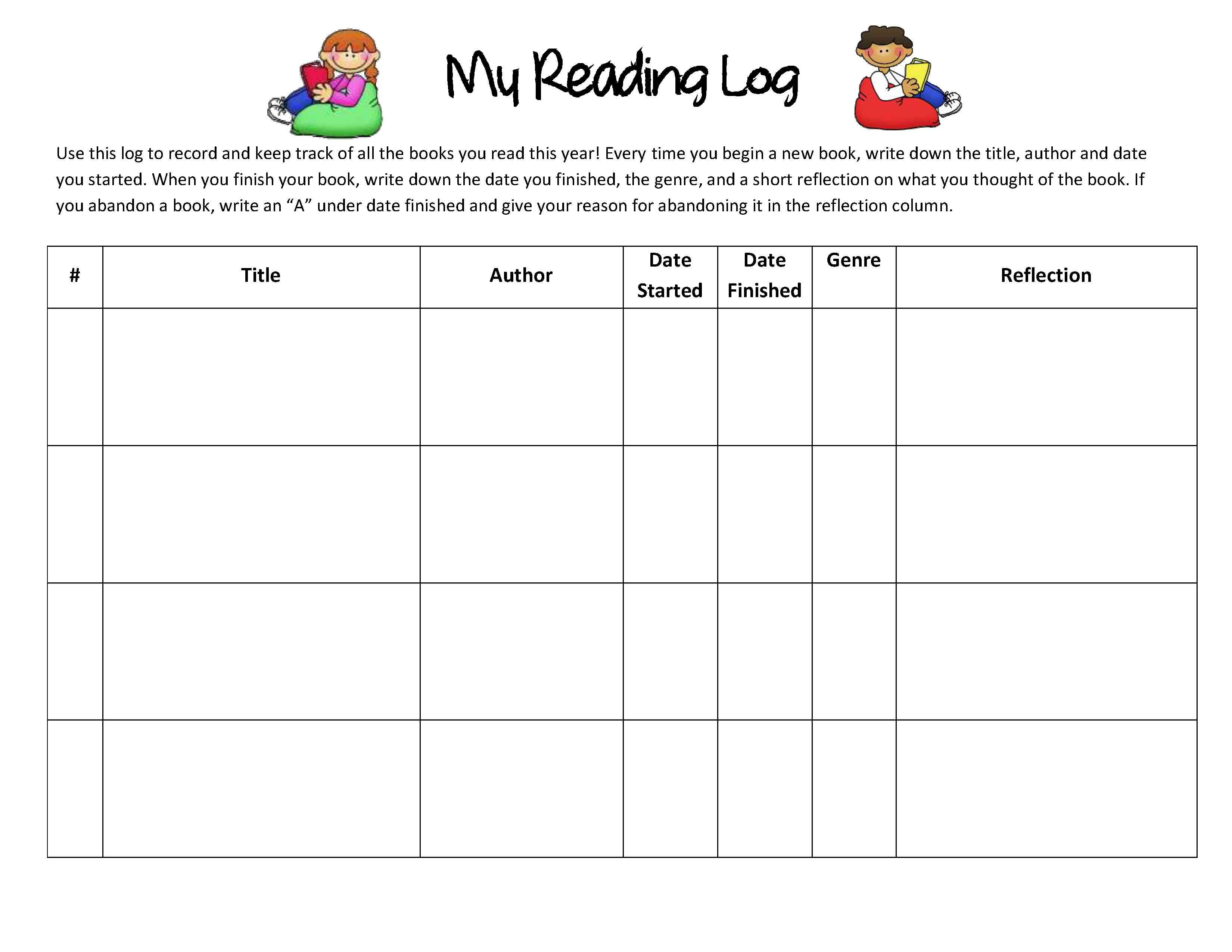 Reading Response Forms And Graphic Organizers | Scholastic - Scholastic Free Printables