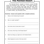 Reading Worksheets For 4Th Grade   Reading Comprehension Worksheets   Free Printable 4Th Grade Reading Worksheets