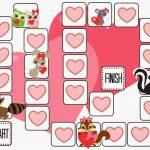 Restlessrisa: Free Printable Valentine Game   Free Printable Valentine Game