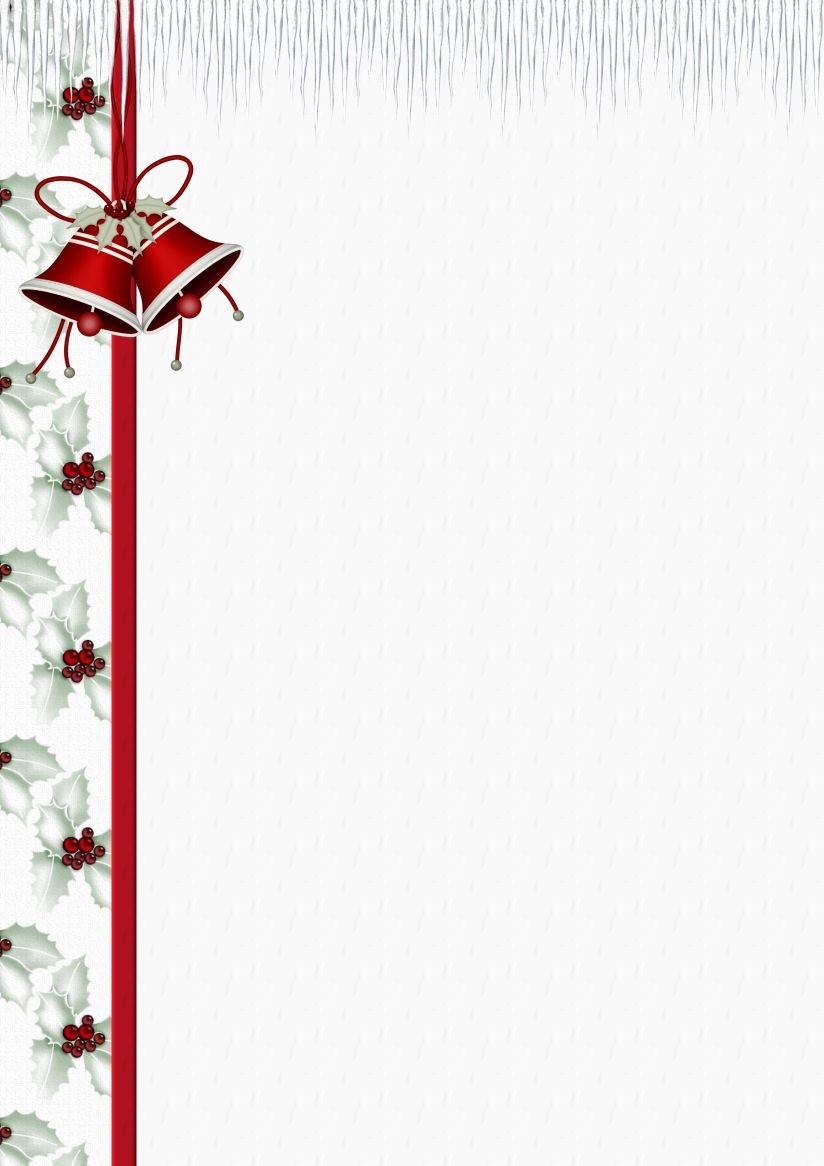 """Search Results For """"Free Christmas Letterhead Borders - Free Printable Christmas Stationary Paper"""