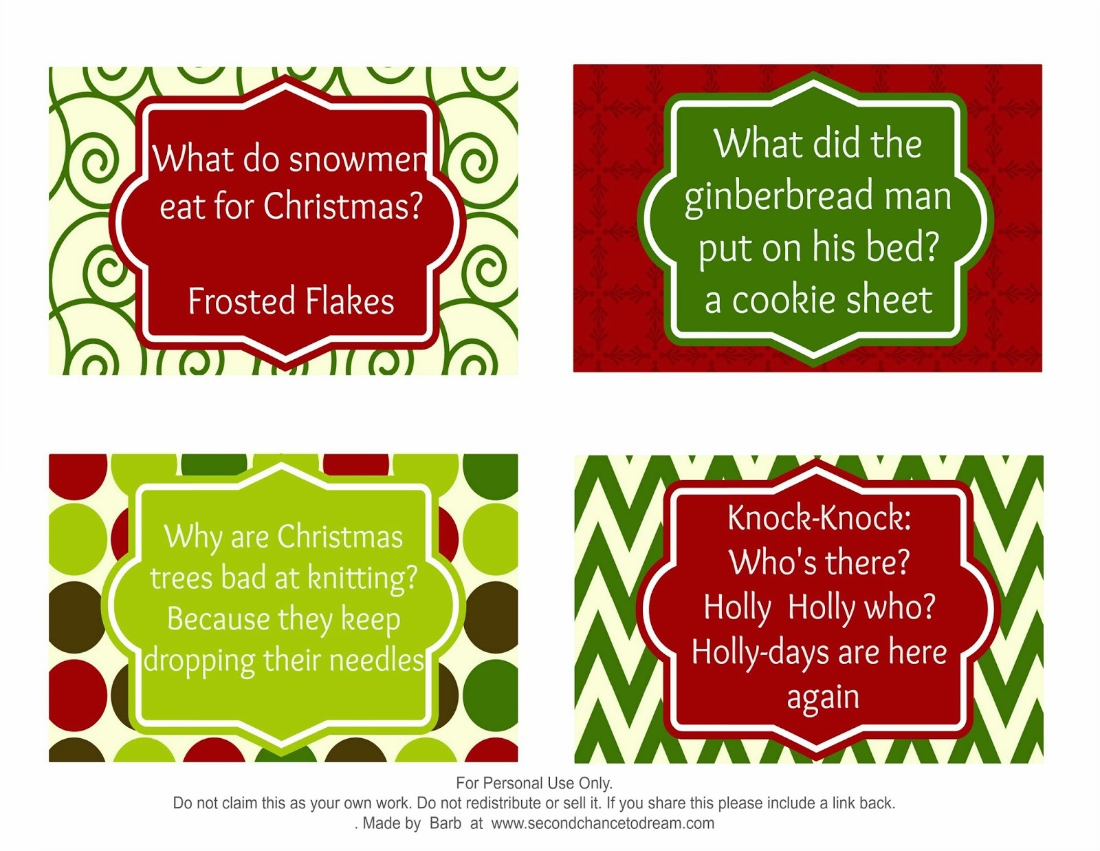 Second Chance To Dream - Free Printable Elf On The Shelf Activity Ideas - Free Printable Elf On The Shelf Story