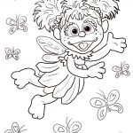 Sesame Street Coloring Pages | Free Coloring Pages   Free Printable Coloring Pages Sesame Street Characters