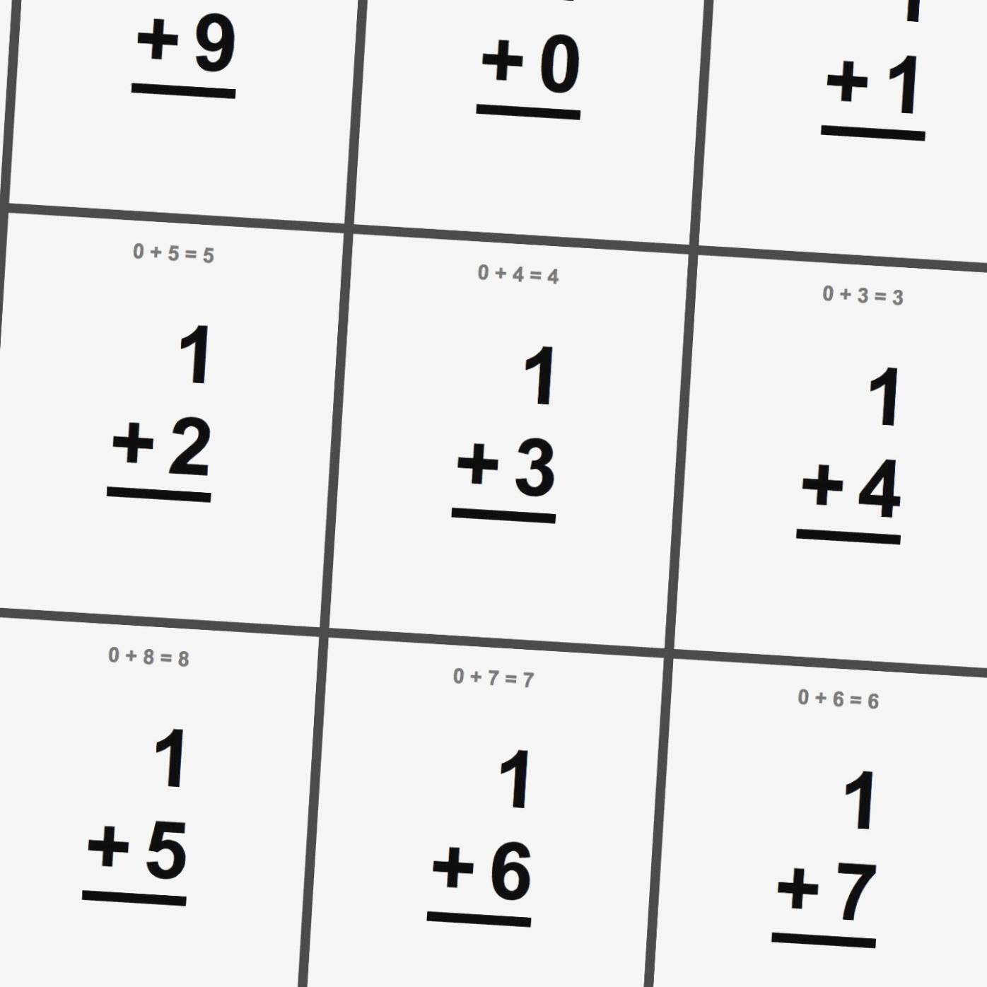 Seven Great Multiplication Flash Cards Pdf | Card Information - Free Printable Multiplication Flash Cards Pdf