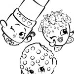 Shopkins Coloring Pages | Cartoon Coloring Pages | Shopkin Coloring   Free Shopkins Coloring Printables