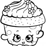 Shopkins Coloring Pages | Free Coloring Pages   Free Shopkins Coloring Printables