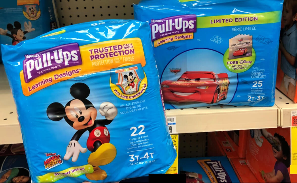 Shoprite Shop From Home Deal - $0.23 Huggies Pull Ups Jumbo Packs - Free Printable Coupons For Huggies Pull Ups
