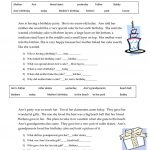 Short Stories Wh Questions   Answers Worksheet   Free Esl Printable   Free Printable Stories For 4Th Graders