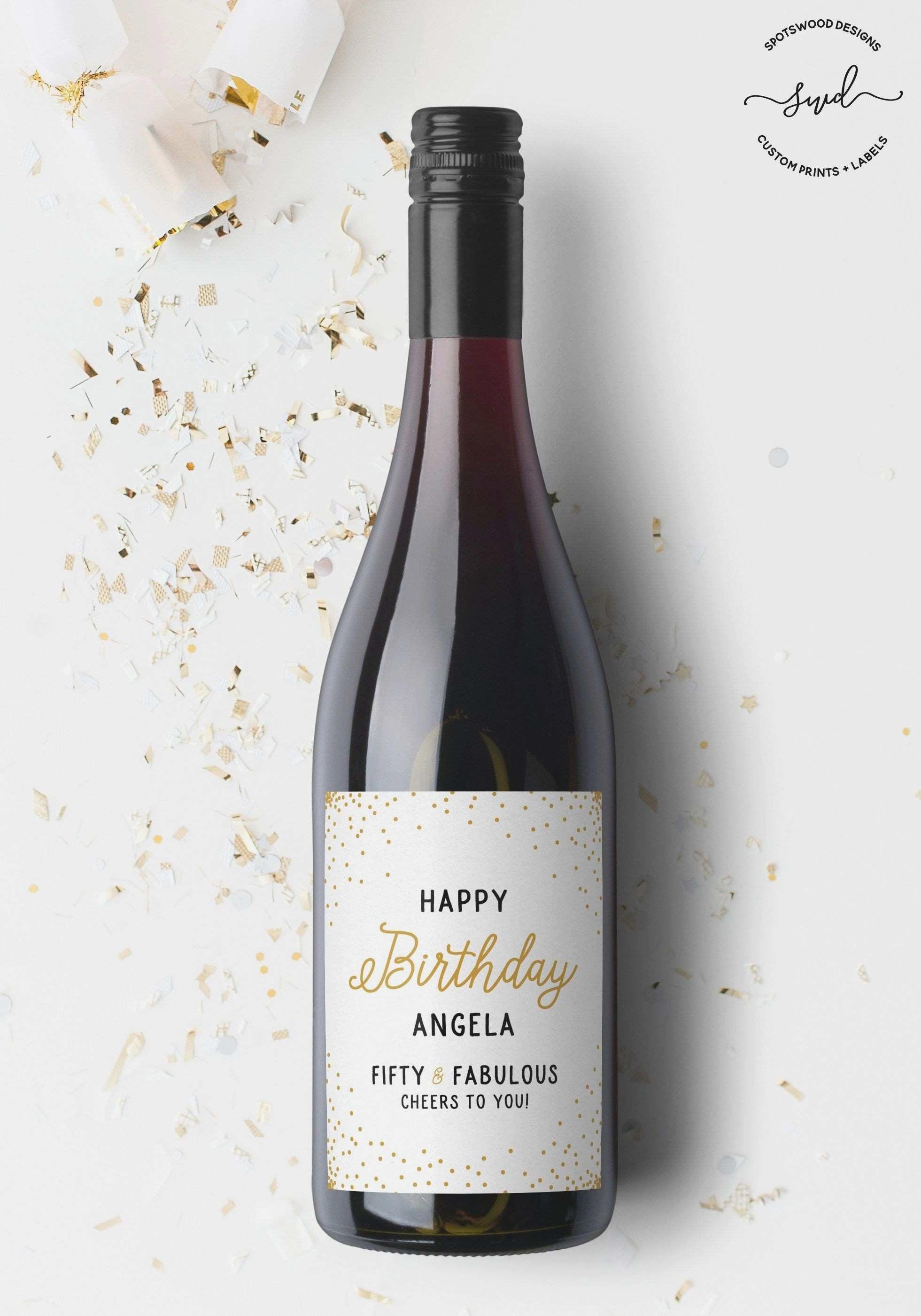 Simple Wine Label Design Templates Free - Acilmalumat - Free Printable Wine Labels