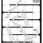 Snakes And Ladders | Speech Hearing Language (Professional Board   Free Snakes And Ladders Printable
