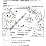 Social Studies Skills | Map Lesson | Social Studies Worksheets   Free Printable Social Studies Worksheets