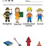 Social Studies Worksheet   Free Kindergarten Learning Worksheet For Kids   Free Printable Social Studies Worksheets