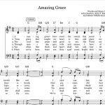 Songselectccli   Worship Songs, Lyrics, Chord, And Vocals Sheets   Gospel Song Lyrics Free Printable