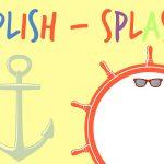 Splish Splash Party And Free Printables   Place Of My Taste   Free Printable Water Park Birthday Invitations