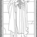 St. John The Baptist Roman Catholic Church | Front Royal, Va | 540   Free Catholic Coloring Pages Printables