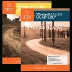 Standard Lesson Quarterly | Standard Lesson   Free Printable Bible Lessons For Youth Kjv