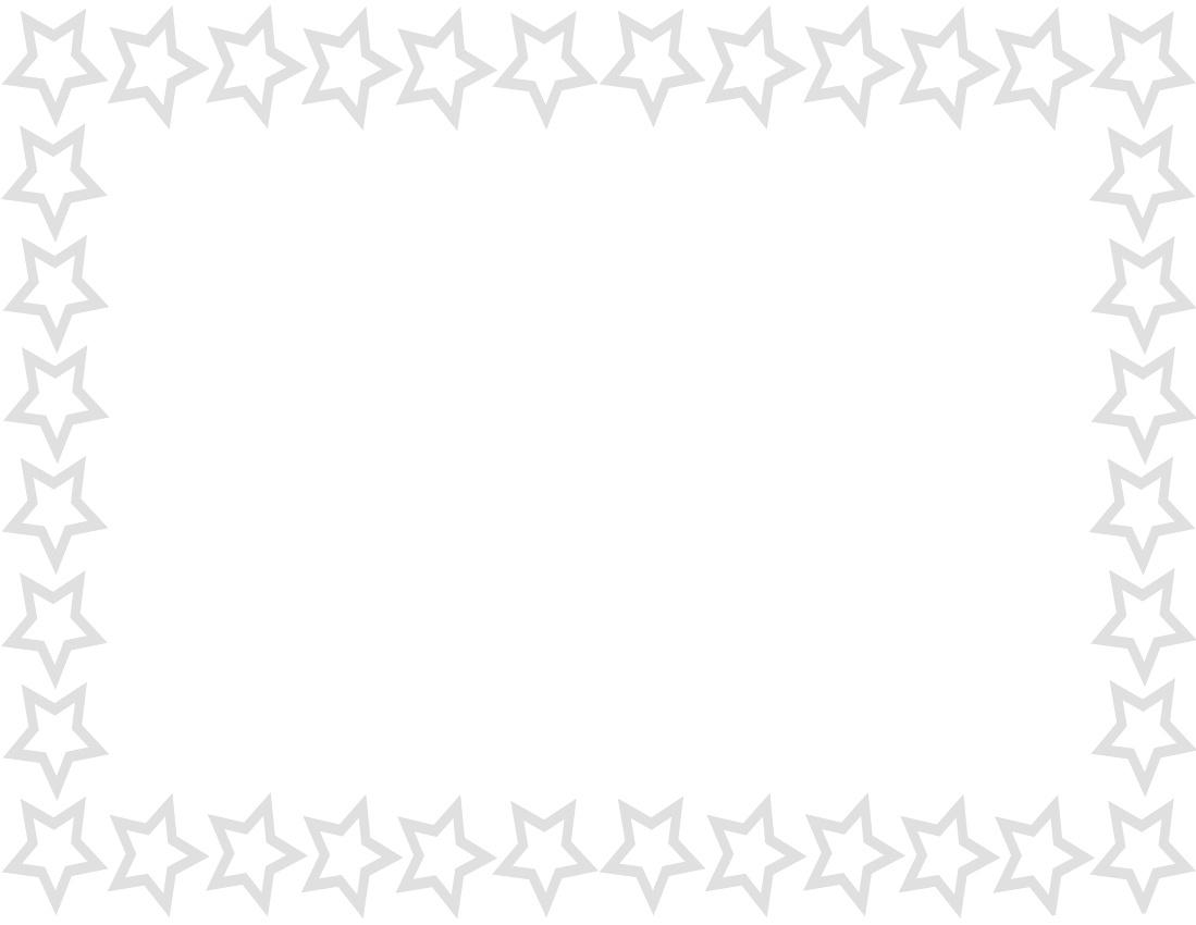Star Page Borders For Word 76F0C5Cd9Dd635D2Ad21F432D1A8Eb46 - Free Printable Star Border Paper