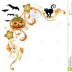 Stationary Borders Clipart | Free Download Best Stationary Borders   Free Printable Halloween Stationery