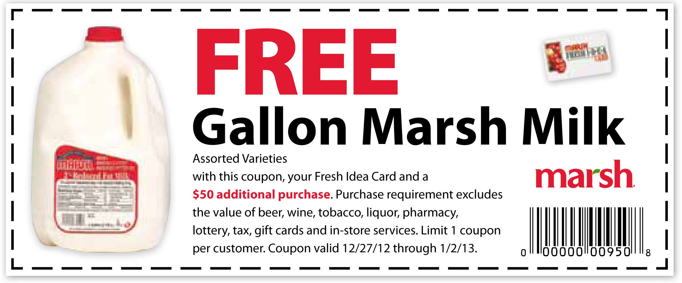 Stopnshop-Free-Silkmilk-Coupon-Valid-Ongoing-2018 - Free Printable Beer Coupons
