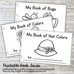 Summer Book Series :: Free Printable | School | Summer Books   Free Printable Kindergarten Reading Books