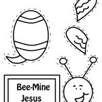 Sunday School Printable Crafts – Best Cool Craft Ideas   Free Printable Sunday School Crafts