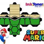 Super Mario Printables (89+ Images In Collection) Page 1   Free Mario Printables
