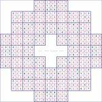 Super Sudoku Printable Download | Printable Sudoku Free   Download Printable Sudoku Puzzles Free
