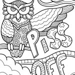 Swear Word Coloring Pages   Best Coloring Pages For Kids   Free Printable Swear Word Coloring Pages