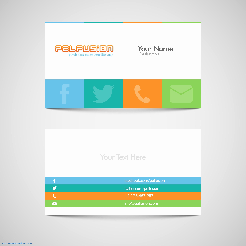 Teacher Business Card Template Free Beautiful Teacher Business Cards - Free Printable Business Card Templates For Teachers