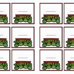 Teenage Mutant Ninja Turtles |   Free Ninja Turtle Printables