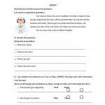 Test 5Th Grade Family Worksheet   Free Esl Printable Worksheets Made   Free Printable Worksheets For 5Th Grade
