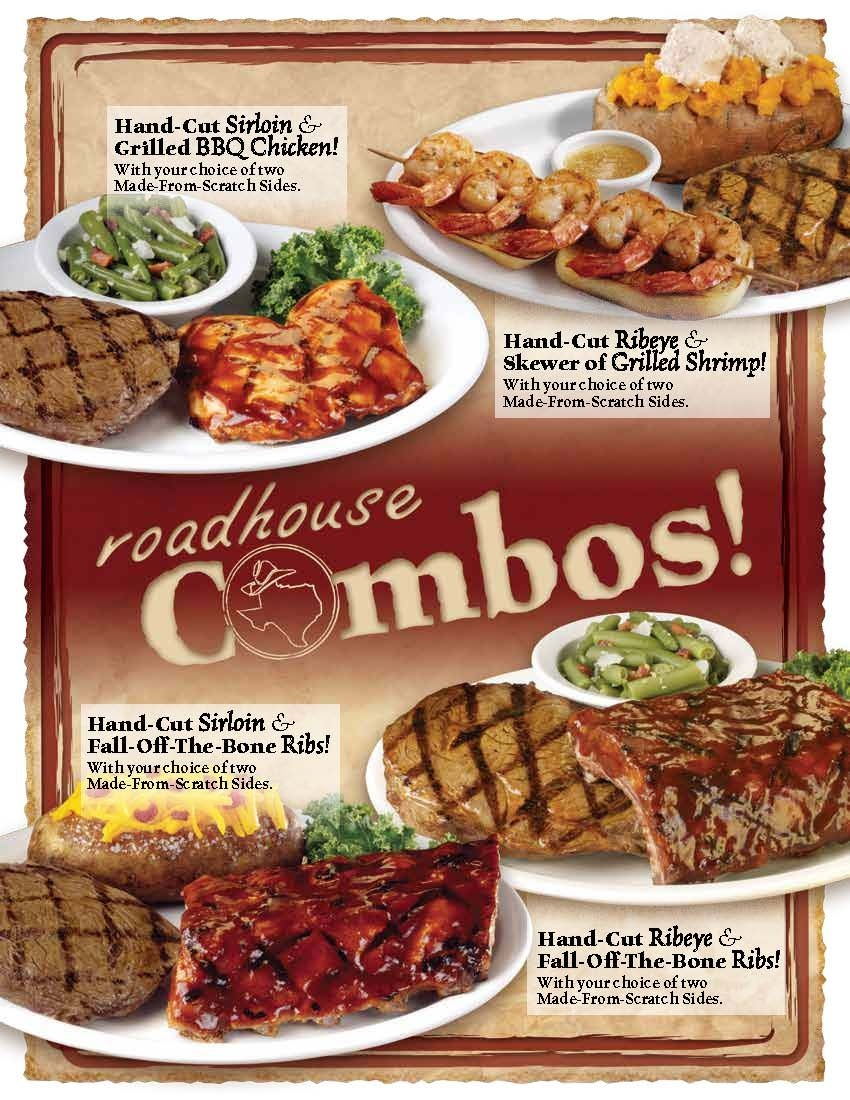 Texas Roadhouse - Manhattan Town Center | Low Carb Options At - Texas Roadhouse Printable Coupons Free Appetizer