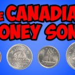 The Canadian Money Song | Penny, Nickel, Dime, Quarter | Math Song   Free Printable Canadian Play Money For Kids