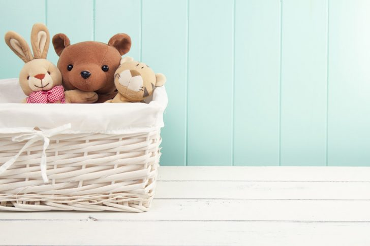 Free Printable Stuffed Animal Patterns