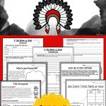 The Indian In The Cupboard Novel Study Unit: Comprehension   Indian In The Cupboard Free Printable Worksheets