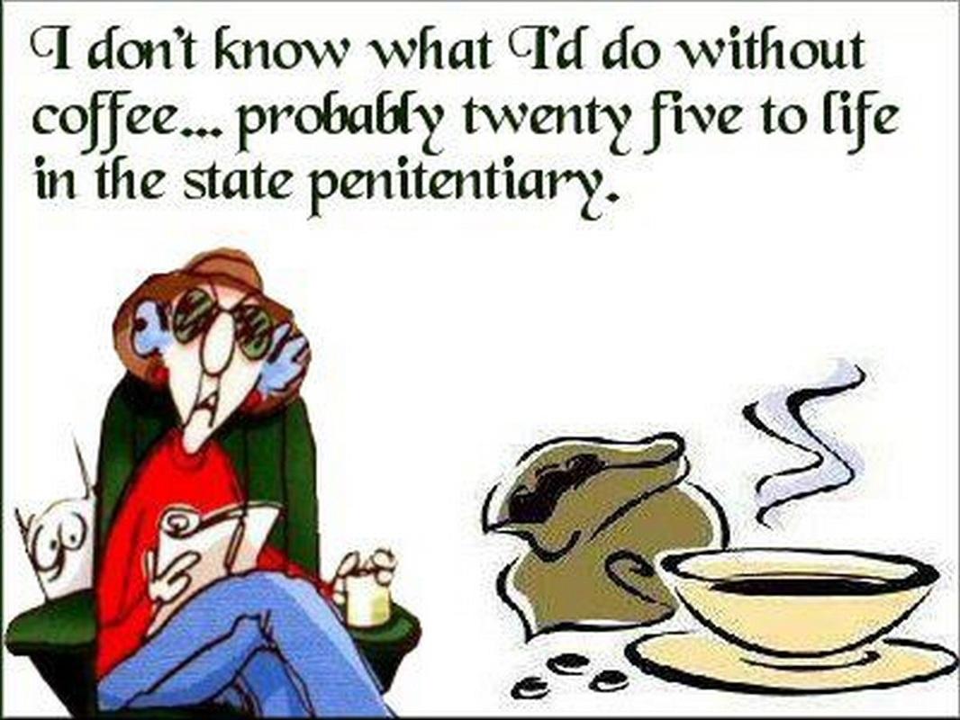 The Morning Funnys - Maxine Funny's - Free Printable Maxine Cartoons