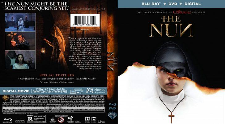 Free Printable Blu Ray Covers