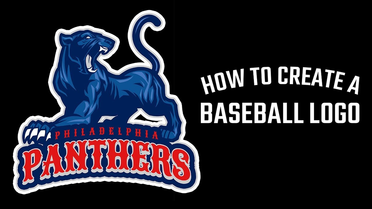 The Only Baseball Logo Maker That Coaches Use - Placeit Blog - Free Printable Baseball Logos