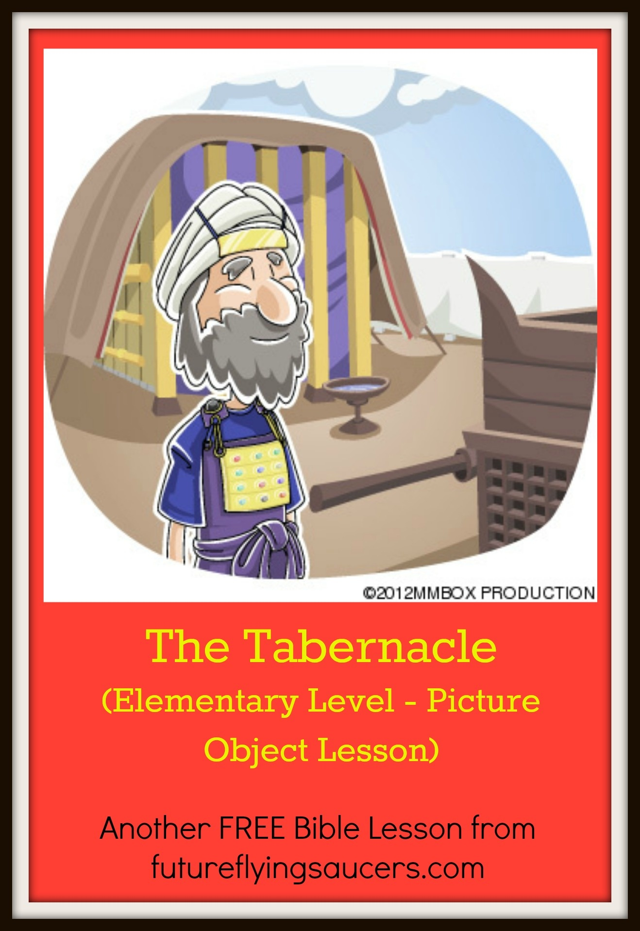 The Tabernacle Picture Object Lesson   Futureflyingsaucers. - Free Printable Pictures Of The Tabernacle