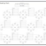 Tips To Seat Your Wedding Guests | Wedding Ideas | Seating Chart   Free Printable Wedding Seating Chart Template