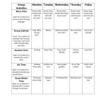 Toddler Curriculum Lesson Plans   Yahoo Image Search Results   Free Printable Toddler Curriculum