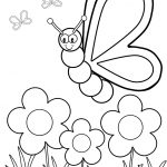 Top 50 Free Printable Butterfly Coloring Pages Online | Coloring   Free Printable Coloring Pages For Toddlers