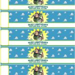 Toy Story Birthday Party | Toy Story | Toy Story Birthday, Birthday   Free Printable Toy Story Water Bottle Labels